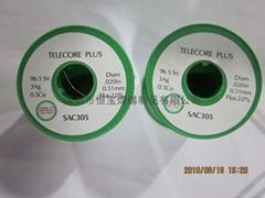 愛法SAC305無鉛焊錫絲