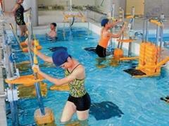 水上健身器