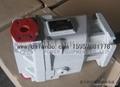 混凝土攪拌車液壓閉式變量液壓泵 液壓馬達 4
