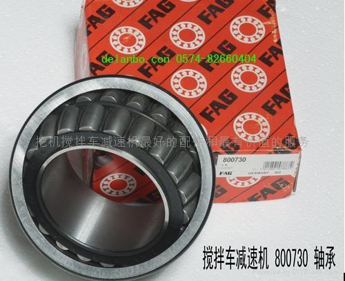 混凝土攪拌車邁索瑞液壓馬達 活塞泵 3