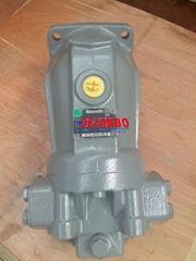 搅拌车液压泵