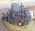 攪拌車液壓泵 2