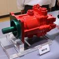 水泥攪拌罐車液壓系統 2