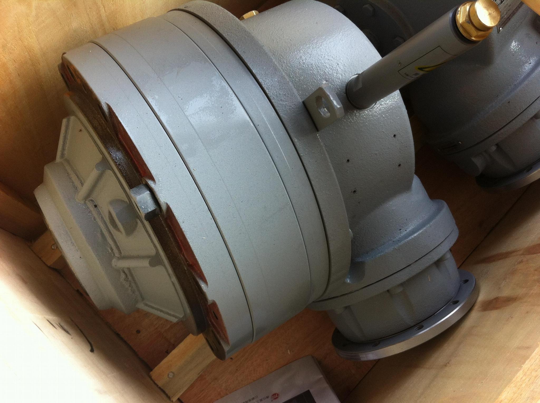 混凝土攪拌樓減速機 1
