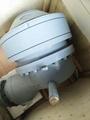 臥軸同步齒輪減速機