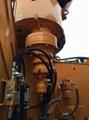 车载泵车液压泵