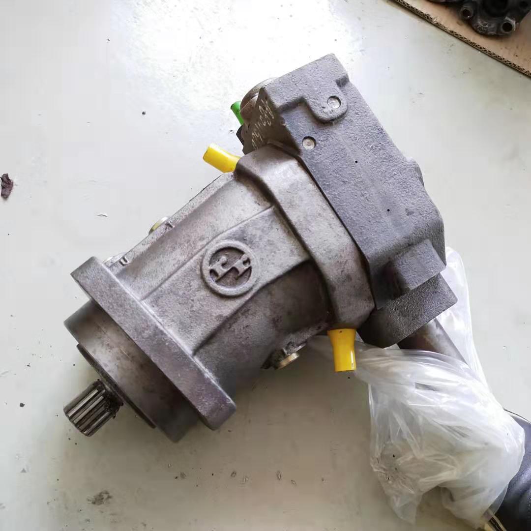混泥土泵車液壓泵 1