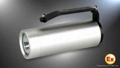 供應   BWJ8310手提式防爆探照燈
