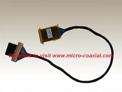 I-PEX cable  ipex 20345/6/7 20453/4/5 20472/3/4