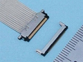 I-PEX 屏線 LVDS CABLE 20453-040T 3