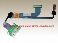 LCD Panel wire harness LCD backlight LVDS cable(20345/6/7|20453/4/5|20472/3/4)