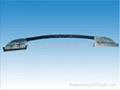 電子書專用屏線/e-ink reader/ipad LVDS 5