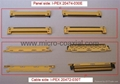 iPad/MID LVDS solution(I-PEX 20474-030E) LP097X02 panel cable