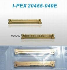 I-PEX 20455-040E-12