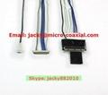 LVDS屏線 eDP屏線 I-PEX屏線 intel高清屏線 IPEX極細同軸線 ACES 88441-040 2