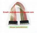DS屏线 eDP屏线 I-PEX屏线 intel高清屏线 IPEX极细同轴线 ACES 88441-040 3