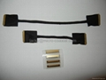 連接器-大量供應 I-PEX 20455-050E/20455-040E原廠正品連接器 1