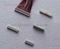 JST SUR cable,0.8MM IDC SUR connnector,IDC cables connectors