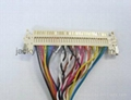 LVDS Display cable JAE FI-X30 FI-E30HL FI-RE41HL FI-RE51HL LCD cable