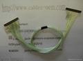 MCC MCX micro coaxial cable I-PEX KEL HONDA SUMITOMO cable