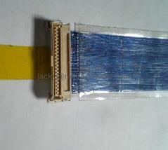 液晶屏測試線 Dell W439J測試線 測試屏線