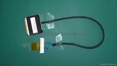 液晶屏测试线 LG屏测试线 Chroma测试线
