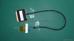 液晶屏測試線 LG屏測試線 Chroma測試線