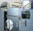 Diagnostic cable LG Panel Test LVDS Cable