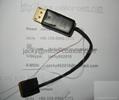 液晶屏测试线 I-PEX测试线 eDP屏测试线 HP屏测试线
