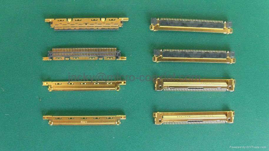 I-PEX屏线,I-PEX20453-020T,I-PEX20455-020E 2