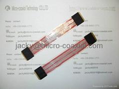 I-PEX cable,I-PEX20453-030T,I-PEX20455-030E