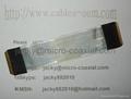 I-PEX cable I-PEX20472-040T I-PEX20474-040E