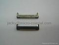 I-PEX cable I-PEX20346-030T I-PEX20347-030E