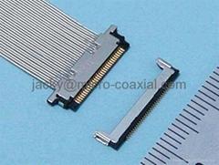 I-PEX cable I-PEX20346-040T I-PEX20347-040E