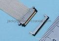 I-PEX cable I-PEX20346-025T I-PEX20347-025E