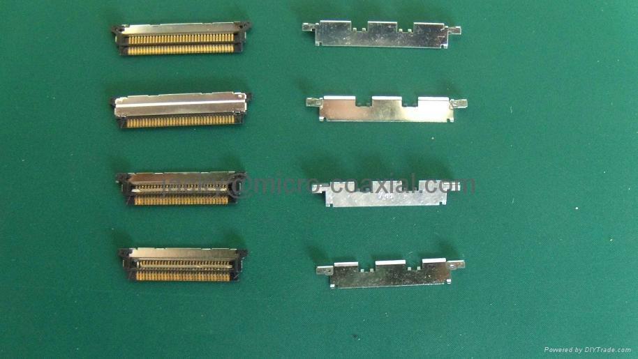 I-PEX cable I-PEX20346-010T I-PEX20347-010E