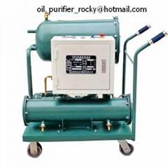 TYB Light Oil Purifier Fuel  Filtration Purification