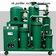 Insulating Oil Filtration/Dielectric Transformer Oil Dehydration