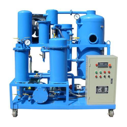 Lubricating Oil Purification lube Oil Purifier Lubricant Oil Filtration
