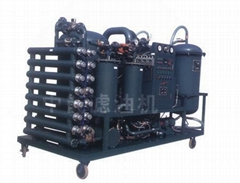 Circulating Oil Purification System