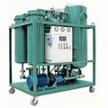 Turbine Oil Purifier, The Solution for Oil Sludging