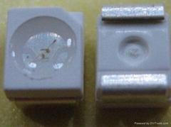 3528/1210黄光贴片LED