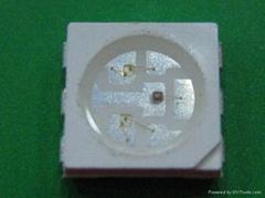 超低价5050RGB贴片LED