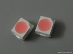 3528/1210粉红色贴片LED