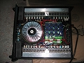 Powered Amplifier