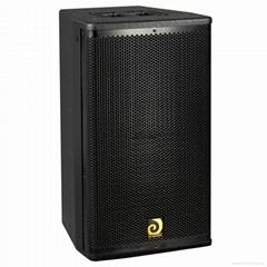 10inch pro audio speaker