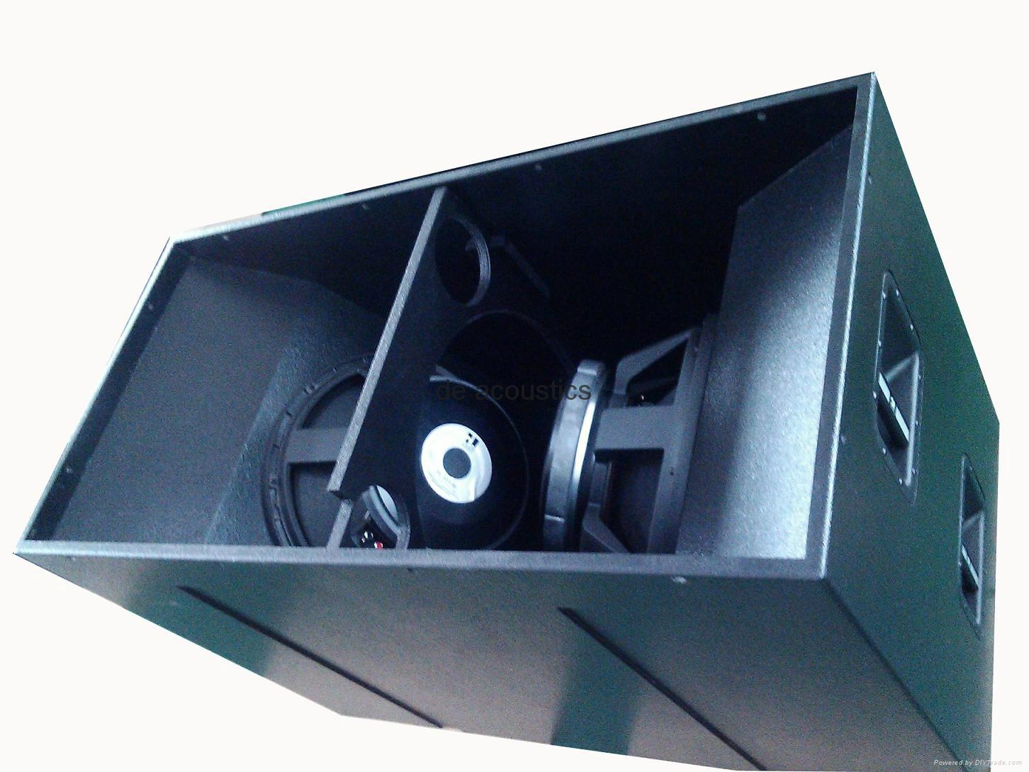 Quality Sound Systems with Experienced Technicians for Outdoor and Indoor Events