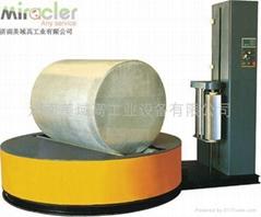济南美域高圆筒型缠绕包装机