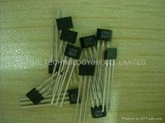 供應全新原裝MLX90217齒輪傳感型IC