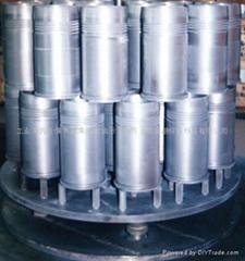 金属零部件溶剂型油污清洗剂
